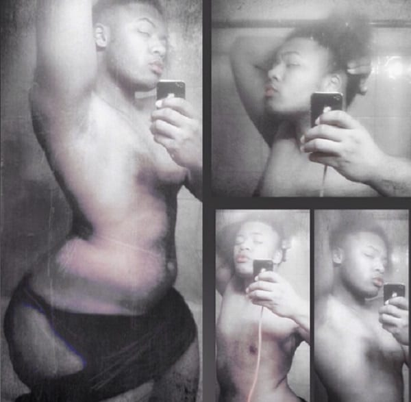 Rencontrez l'homme au plus gros bobaraba que Kim et Nicki Minaj: photos