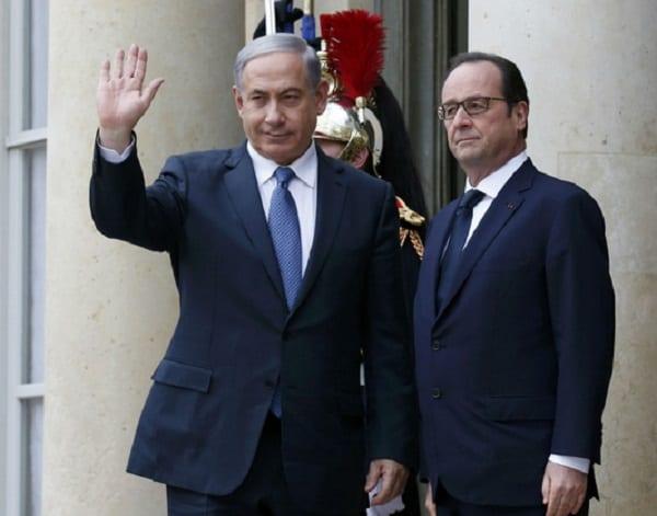 Les dirigeants du monde marchent contre le terrorisme à Paris: photos