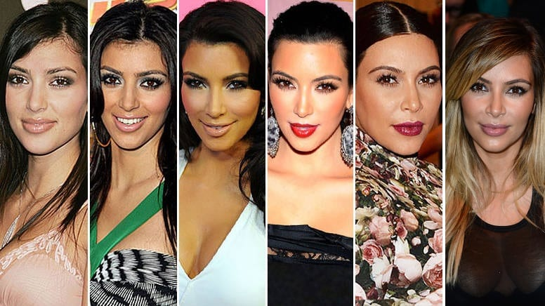 kim-k-face-evolution-la-scandaleuse