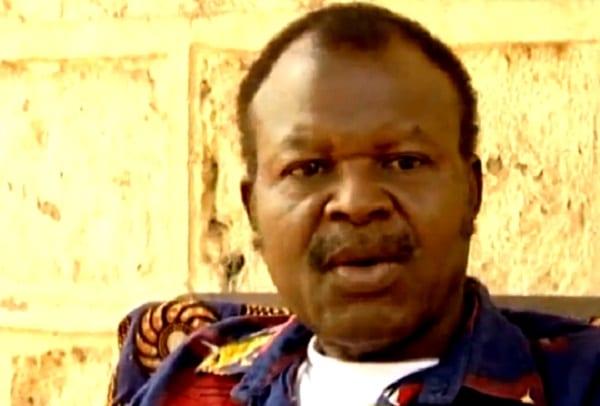 8 top acteurs de Nollywood qui sont morts: photos