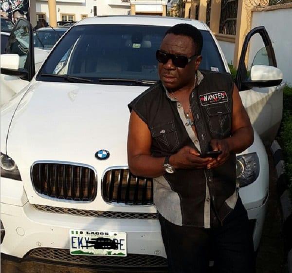 Top 10 des acteurs les plus riches de Nollywood: photos