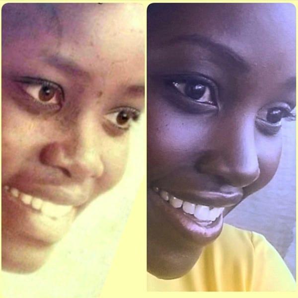 Lupita Nyong'o et sa mère sont des jumelles: photo