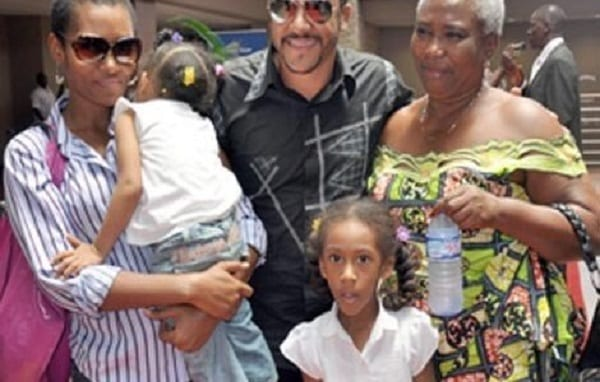 Majid Michel: Découvrez en photos sa femme, ses enfants et sa défunte mère