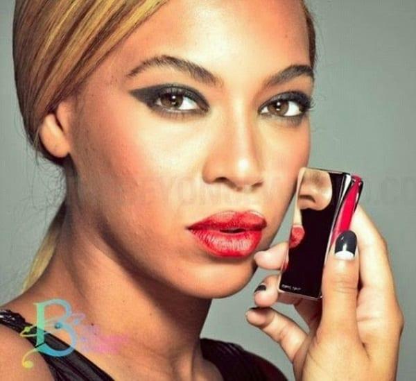 Beyoncé: ses photos non retouchées avec un visage boutonneux qui choquent!