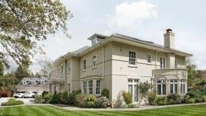 Voici la sompteuse villa de Drogba à Londres