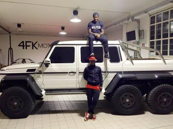 Sulley-Muntari-voiture-Mercedes-G63-AMG-6-X6-2