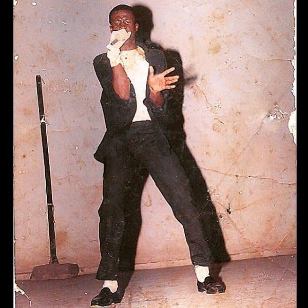 P-Square: Peter poste une photo de lui à 14 ans imitant Michael Jackson (photo)