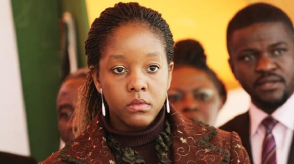 Voici le Top 6 des plus belles filles de présidents africains: photos