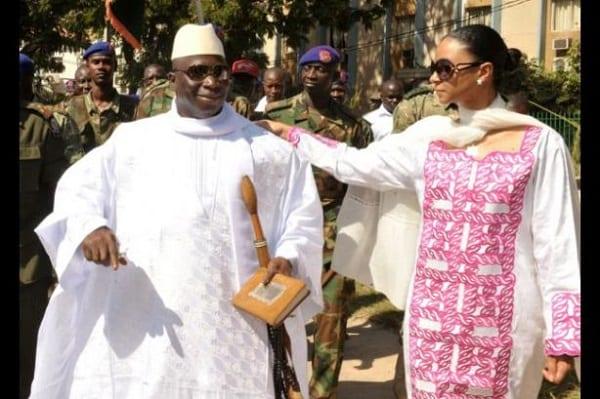 gambia-president-yahya-jammeh-oath-2012-1-19