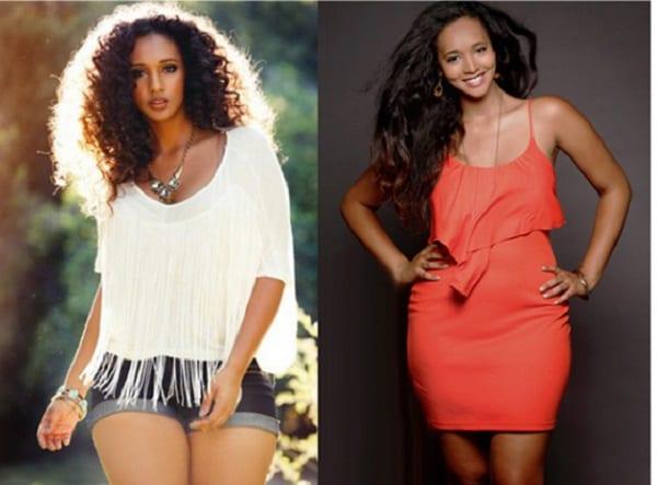 Découvrez le top 20 des célébrités africaines aux plus belles rondeurs: photos
