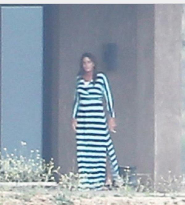 Bruce Jenner devient (finalement) une femme: photos