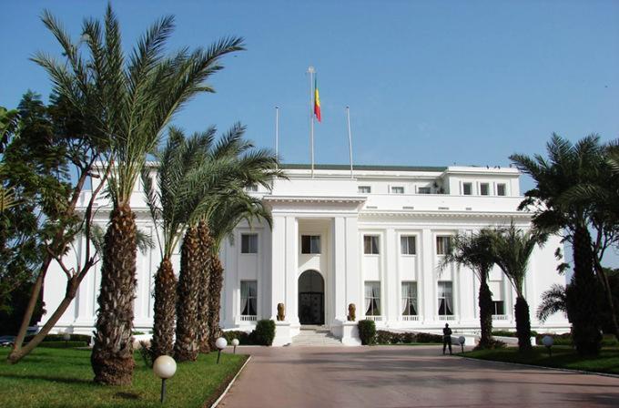 Voici le top 10 des plus beaux palais présidentiels africains