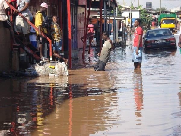 Climate Change II (5)