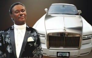 Voici les 5 pasteurs les plus riches d'Afrique