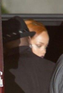 Rihanna et Benzema ne se quittent plus