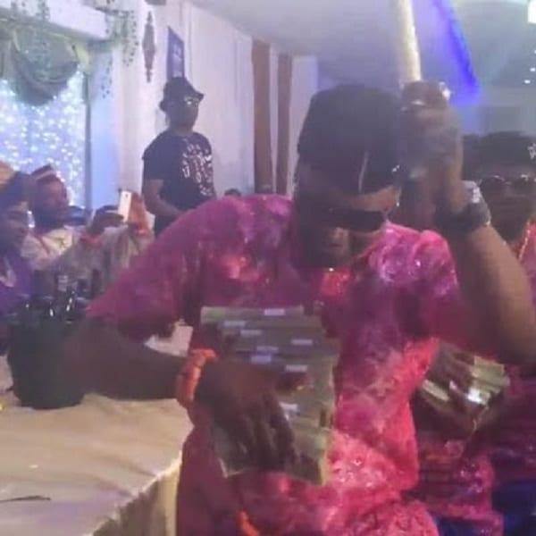 Photos du mariage nigérian en Autriche qui fait le buzz en ce moment