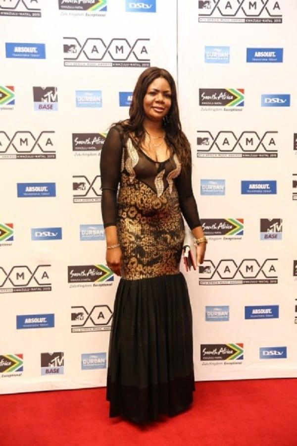 Cérémonie MTV MAMA: Photos de célébrités africaines qui ont laissées leurs soutiens-gorge à la maison