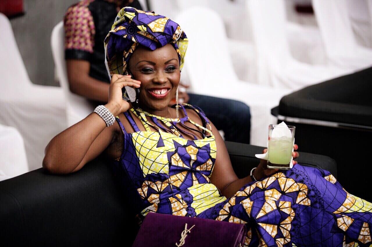 La marque de lingerie psychee by NK de Nathalie Koah voit enfin le jour au Cameroun.