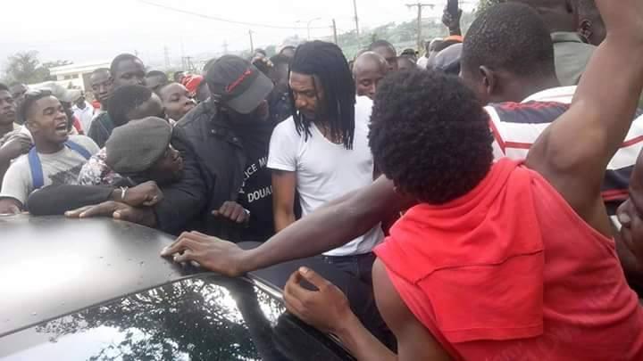 Cameroun: Rigobert Song Bahanag agressé et victime d'un vol à Douala !