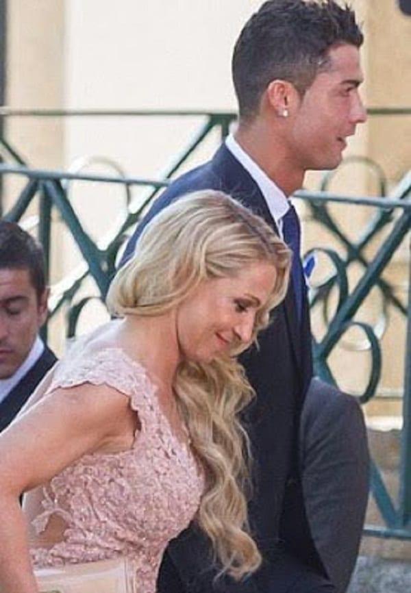 Cristiano Ronaldo offre une île grecque comme cadeau de mariage à son agent: PHOTOS