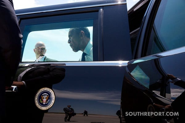 President-Obama-getting-down-his-car-771x514