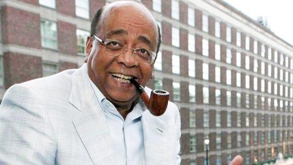 Top 10 des Noirs les plus riches du monde: PHOTOS
