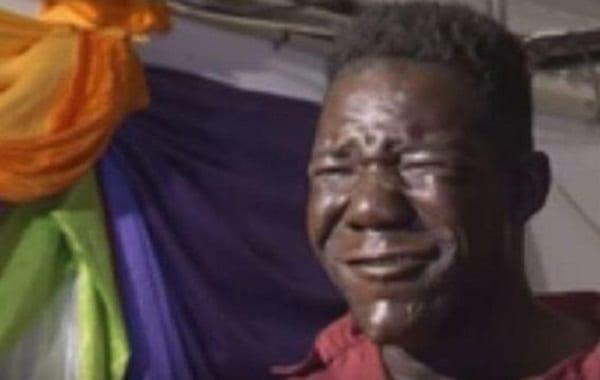 Concours de l'homme le plus laid du Zimbabwe: Maison Sere, l'heureux élu (PHOTO)