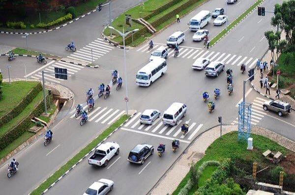 La capitale du Rwanda, Kigali déclarée plus belle ville d'Afrique: PHOTOS