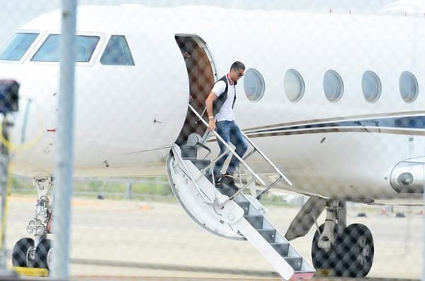 Sports-people-and-Private-jets