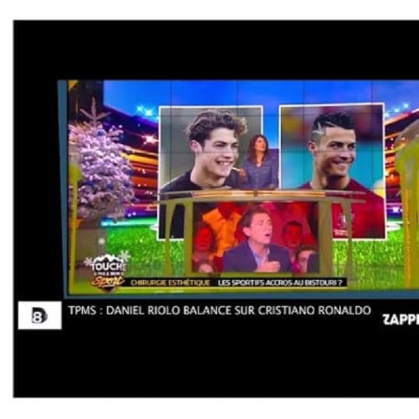 Cristiano Ronaldo est dans une relation homos3xuelle avec Badr Hari, selon un journaliste français
