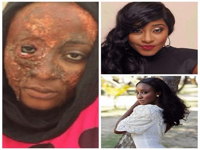 Cinéma: découvrez d'incroyables transformations d'actrices de Nollywood: PHOTOS