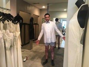 Cyril Hanouna s'est (enfin) marié à Las Vegas avec Camille Combal (Photos)