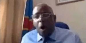 La Sextape d'un ministre Congolais fait scandale (photo)