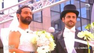 cyril-hanouna-et-camille-combal-mariage-en-direct-pour-la-rentree-de-tpmp-video
