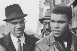 Mohamed Ali, boxeur de légende, est mort